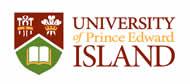 Univ of Prince Edward Island Logo
